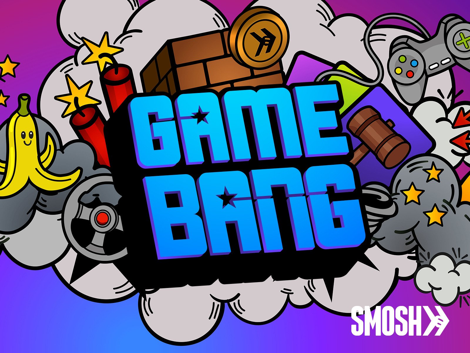 Game Bang - Season 1