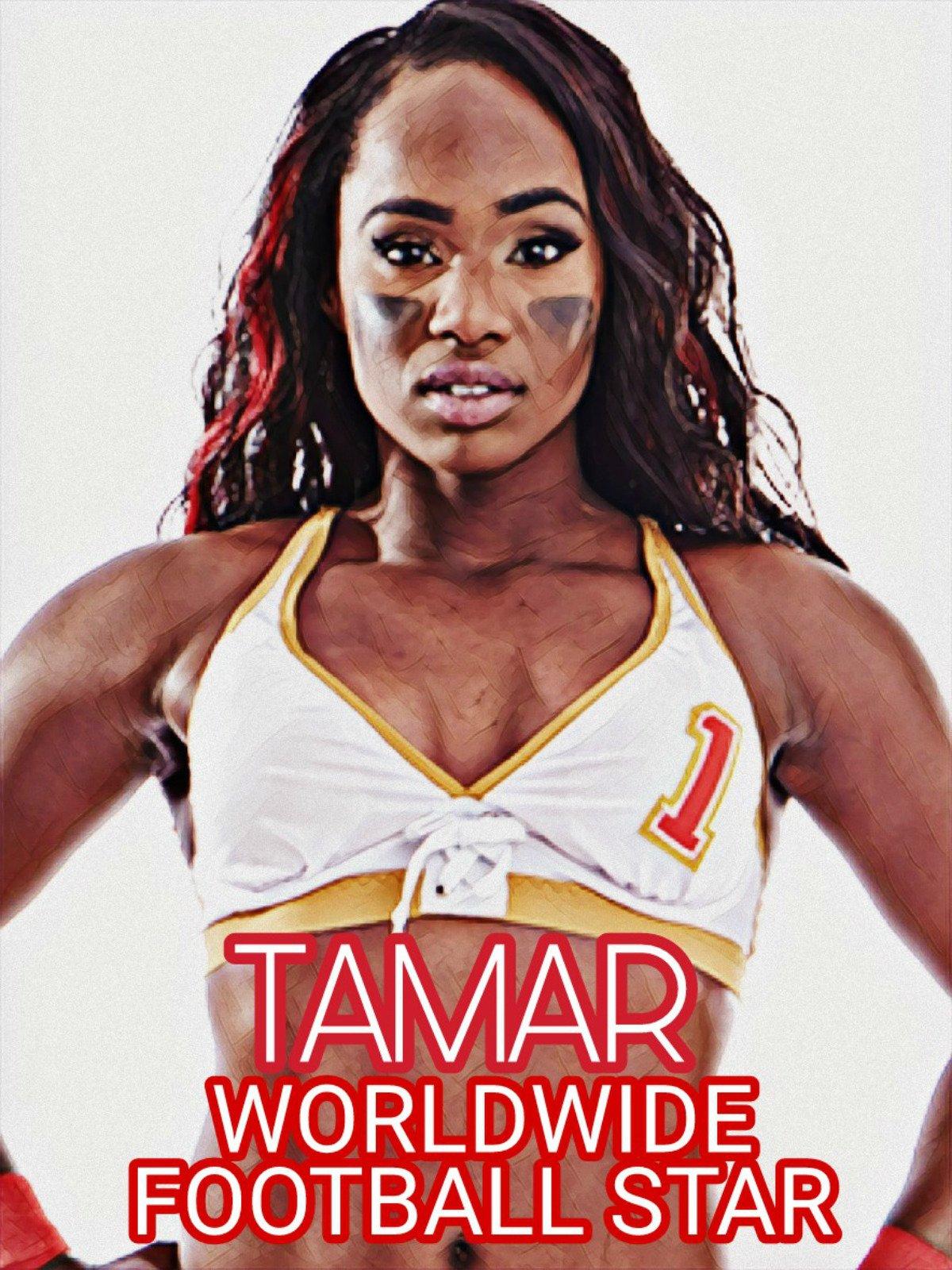 Tamar Worldwide Football Star