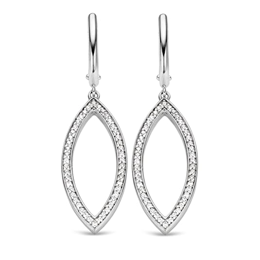 Ti Sento Milano 7719ZI Earrings