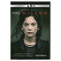 Masterpiece: Mrs. Wilson
