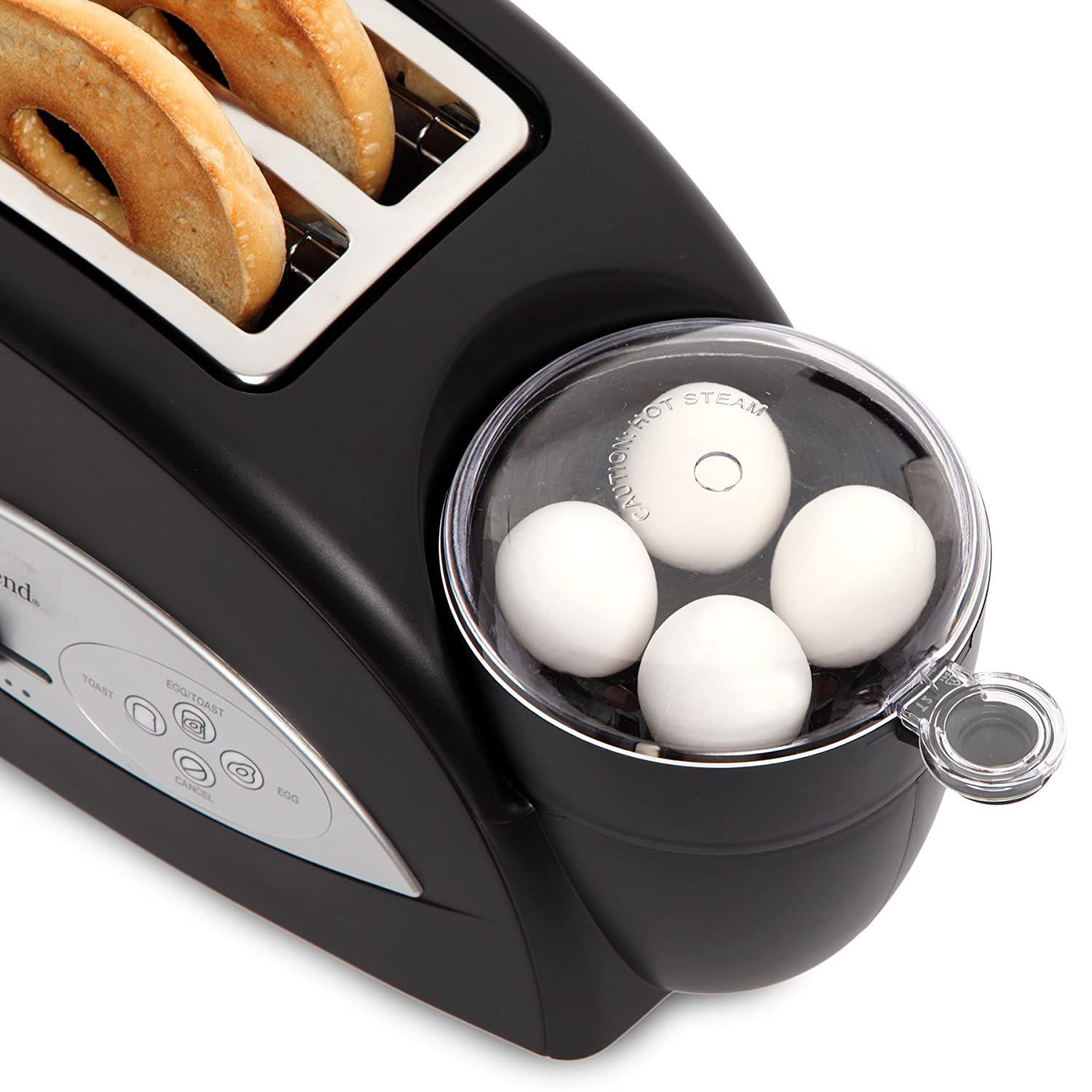 Egg And Muffin Toaster Like Want Have