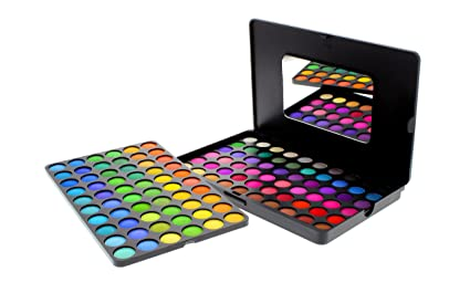 BHCosmetics 120 Color Eyeshadow Palette - ...