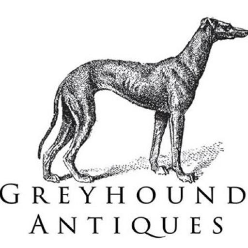 greyhound-antiques