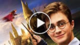 CGR Trailers - HARRY POTTER FOR KINECT Launch Trailer