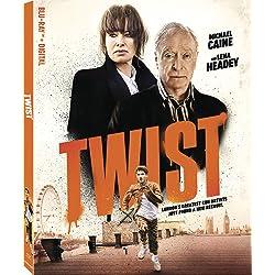 TWIST (2021) [Blu-ray]