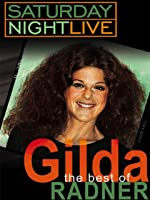 Saturday Night Live (SNL) The Best of Gilda Radner