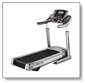 Epic A42T Platinum Treadmill Review