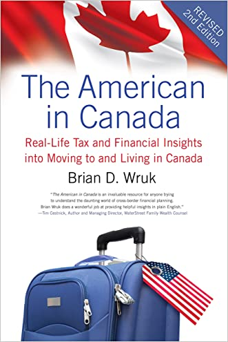 American in Canada, Revised, The