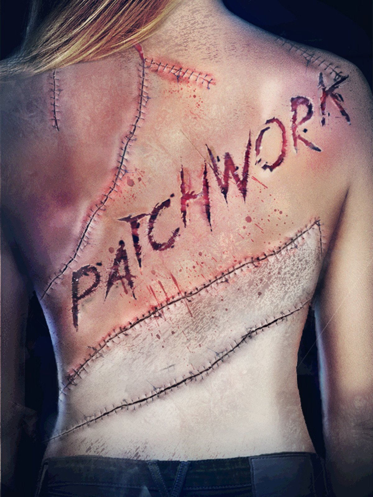 Patchwork on Amazon Prime Instant Video UK