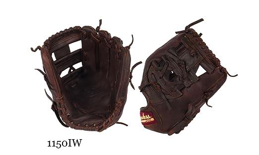 Infielders Glove Web Shoeless Joe Gloves i Web
