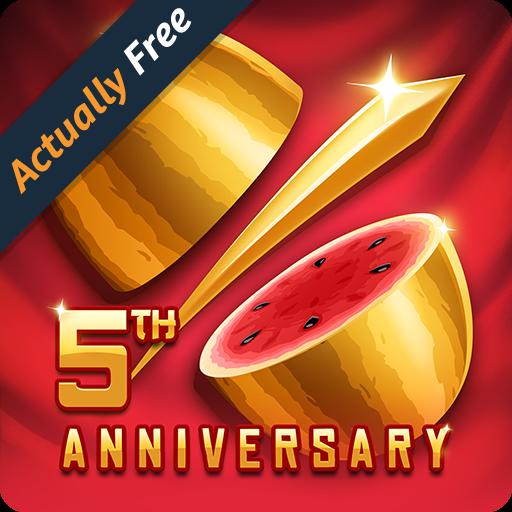 Fruit Ninja (Fruit Ninjas compare prices)