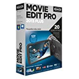 MAGIX Movie Edit Pro 2013 Plus