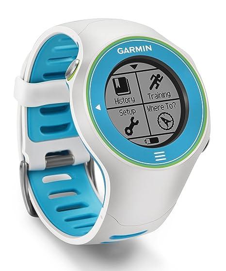 Garmin Forerunner 610 Color Edition incl. ceinture cardio-fréquencemètre Premium