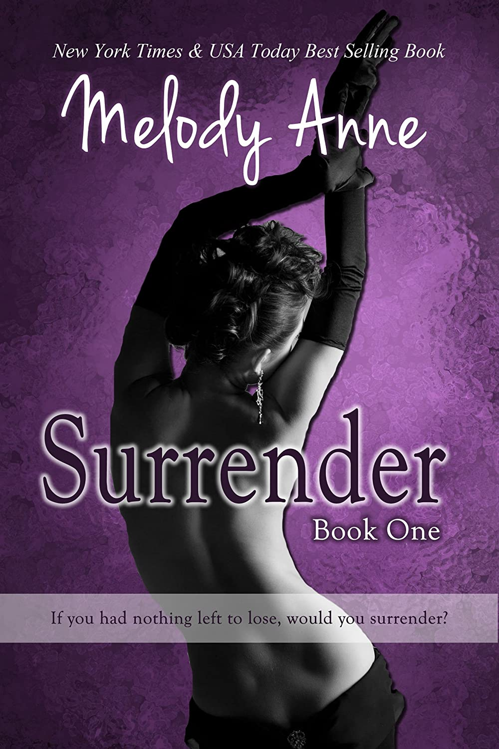 Surrender by Melody Anne