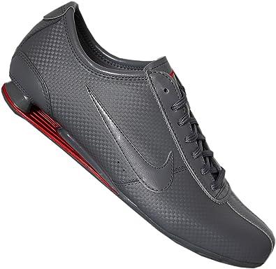 Nike Shox Femme Noir