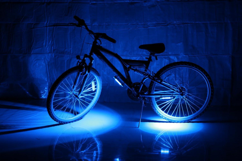 Bike Brightz - Safety Lights
