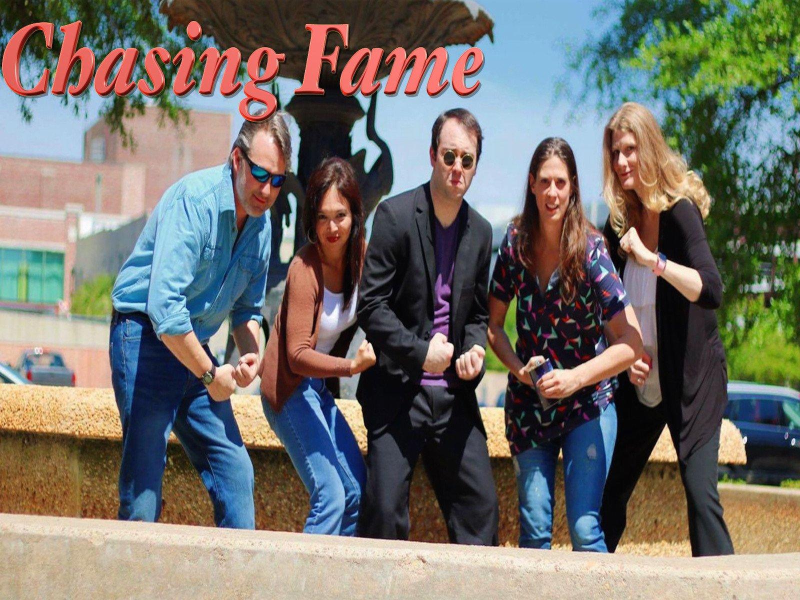 Chasing Fame - Season 1