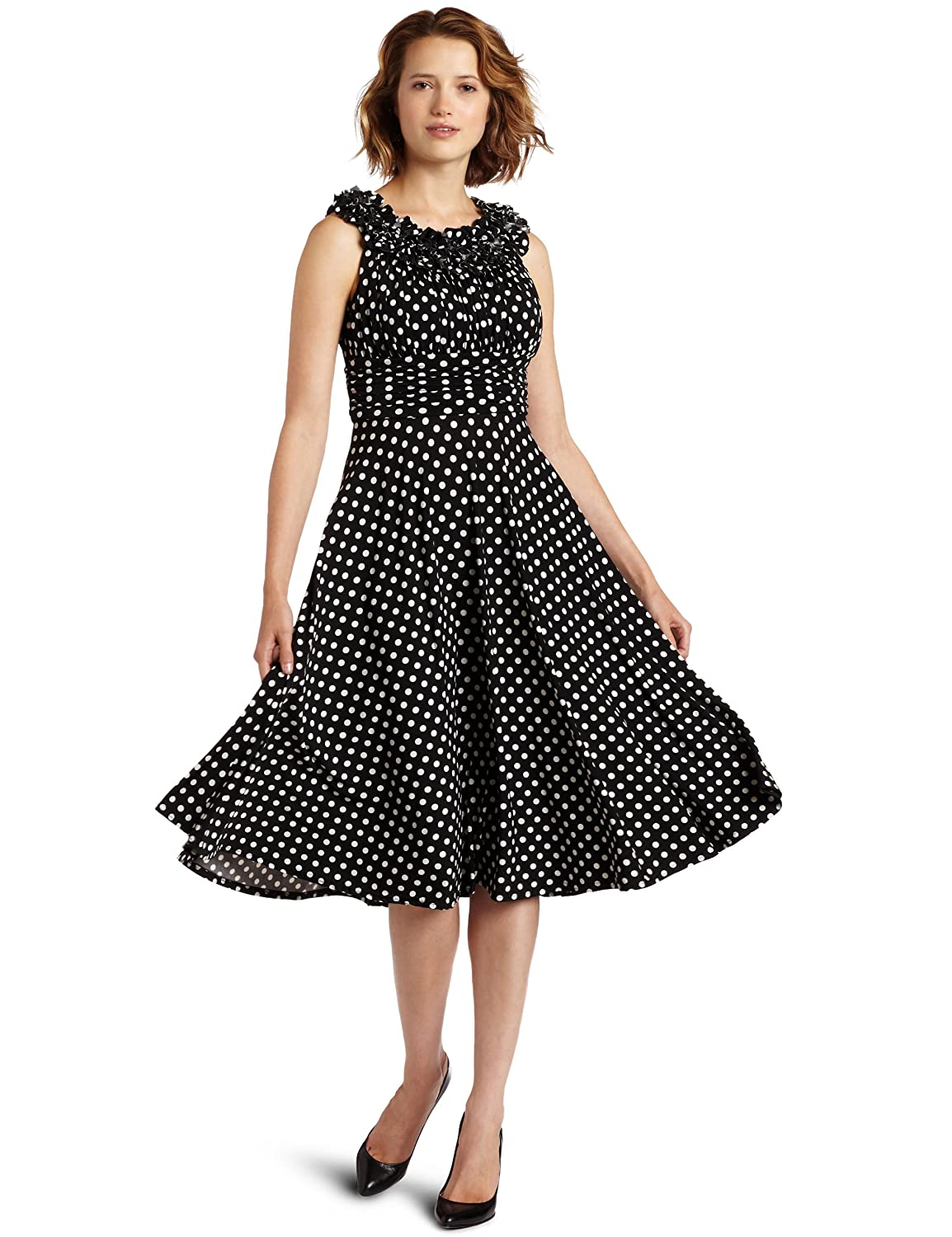 Check our latest styles of Dresses such as Polka Dots at REVOLVE with free day shipping and returns, 30 day price match guarantee.