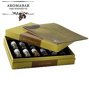 AROMABAR Classic Edition Weißwein  (AC0035)    Kritiken und weitere Informationen