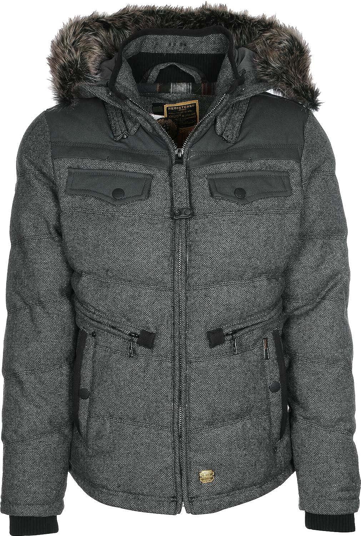 Khujo Kassel Jacke günstig online kaufen