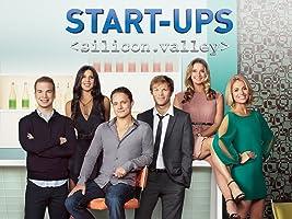 Start-Ups: Silicon Valley Season 1