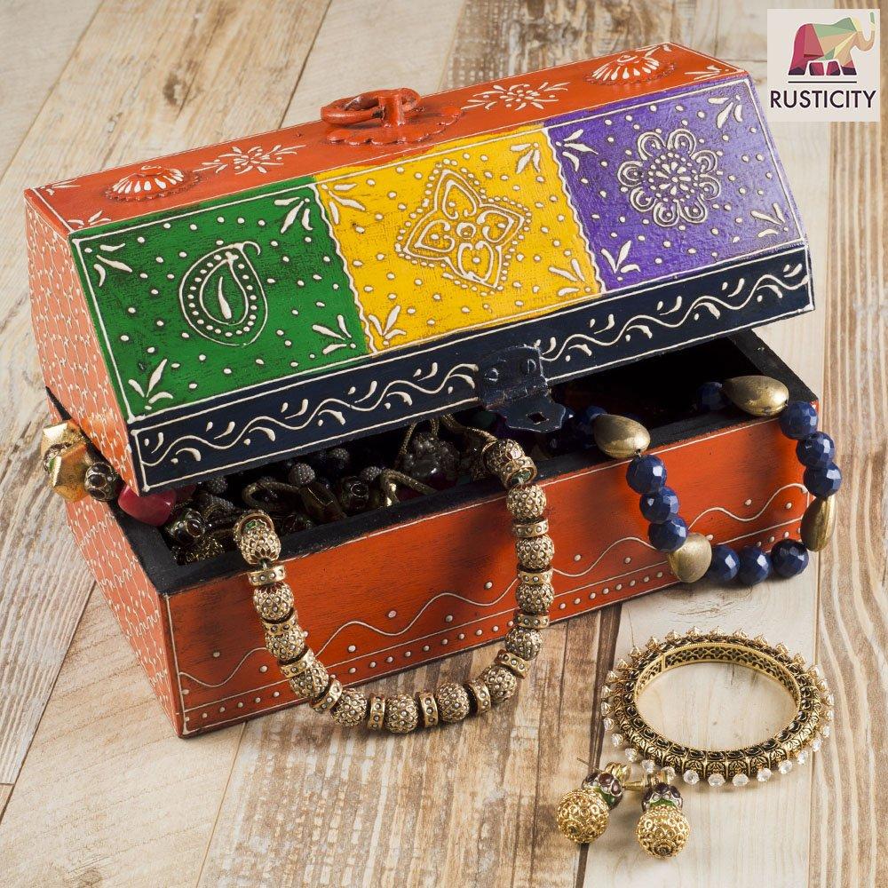 Decorative Box / Jewelry Organizer