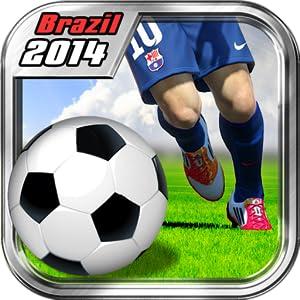 Soccer World Cup 2014 FREE by Jeevan Prakash