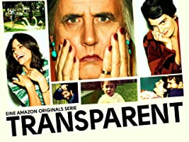 Transparent  - Staffel 1