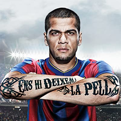 Dani Alves Live Wallpapers