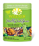 Wellness Healthy Indulgence - Turkey & Chicken Entree - 24 x 3 oz