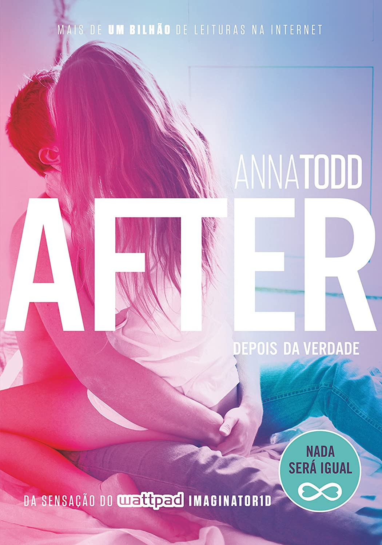 Resenha - After: Depois da verdade