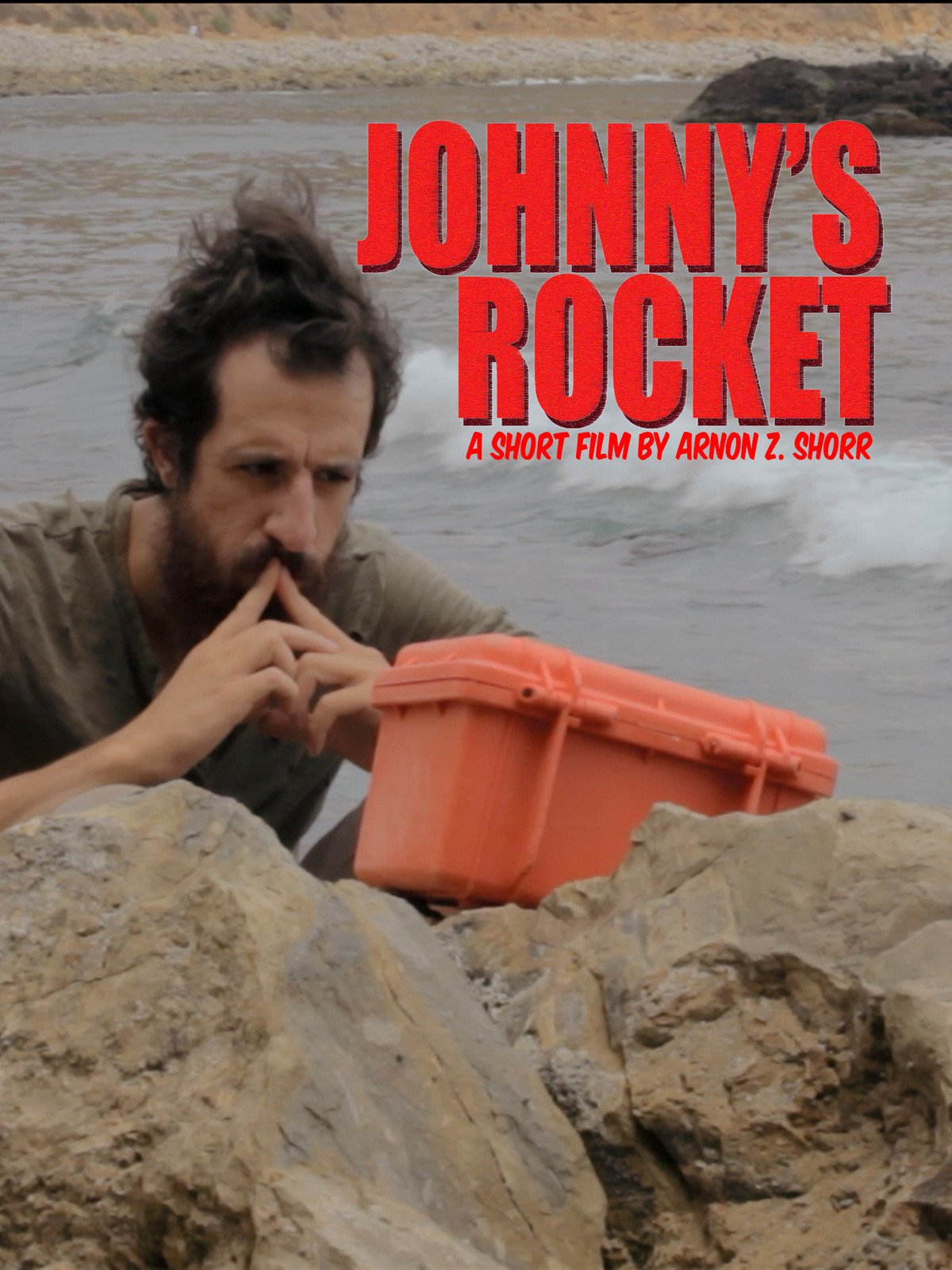 Johnny's Rocket on Amazon Prime Instant Video UK