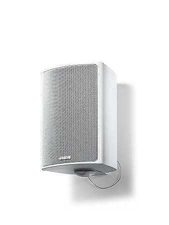 Canton 02971 Enceinte pour MP3 & Ipod Blanc