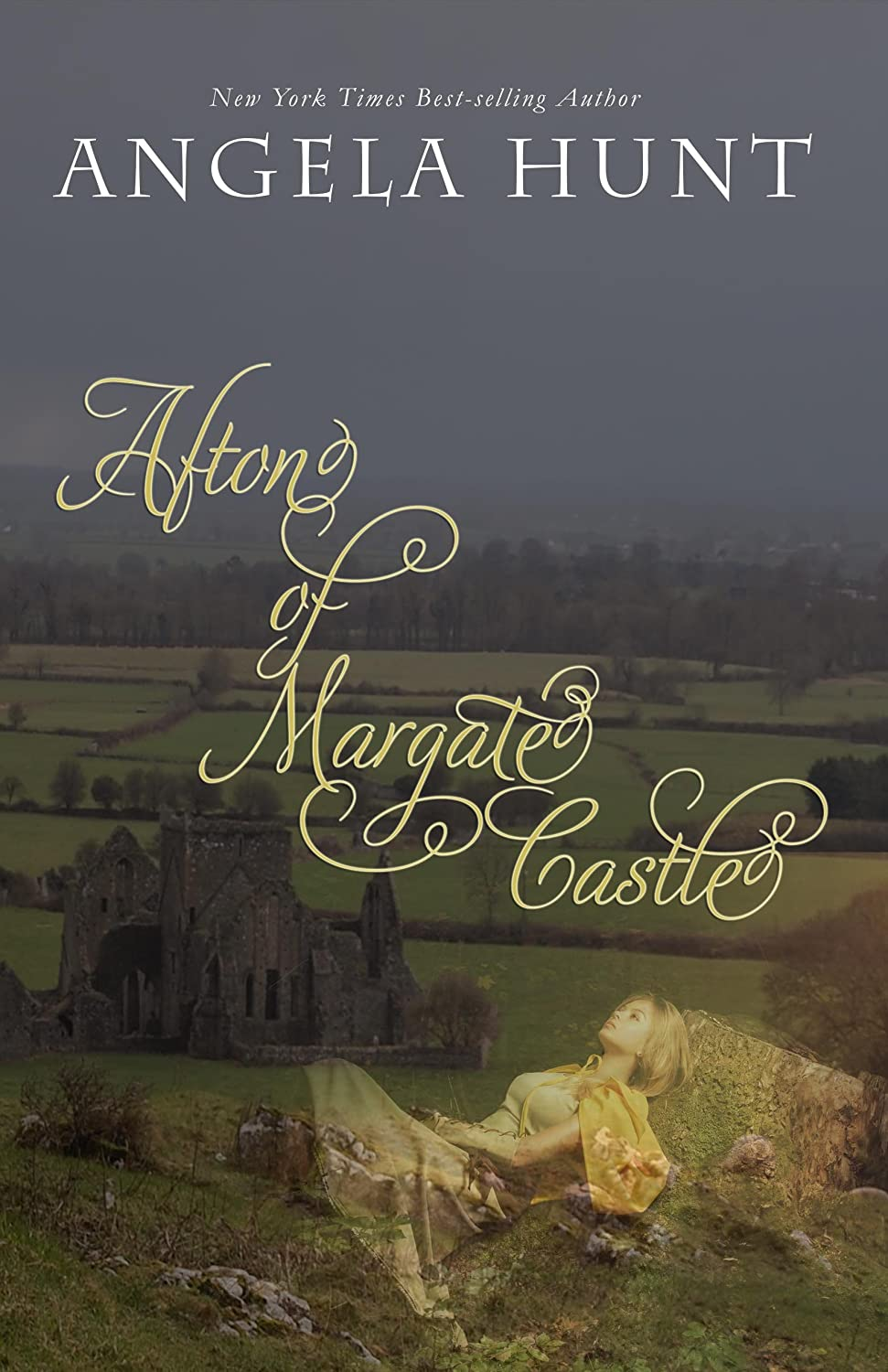 Afton of Margate Castle (The Knights' Chronicles Book 1) by Angela Hunt