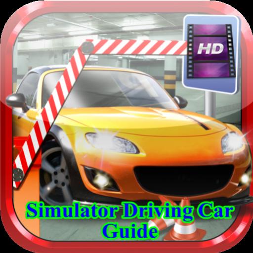 Simulator Driving Car Guide