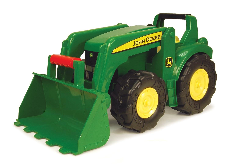 Ertl John Deere Big Scoop Tractor
