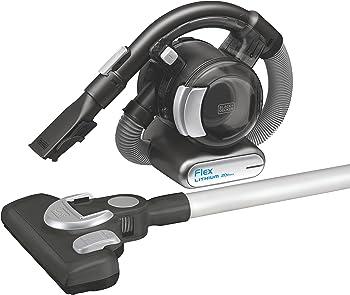Black and Decker MAX Lithium Flex 20-Volt Vacuum