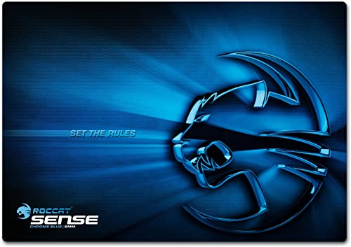 ROCCAT Sense High Precision Gaming Mousepad