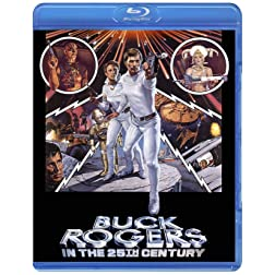 Buck Rogers in the 25th Century - Theatrical Feature [Blu-ray]