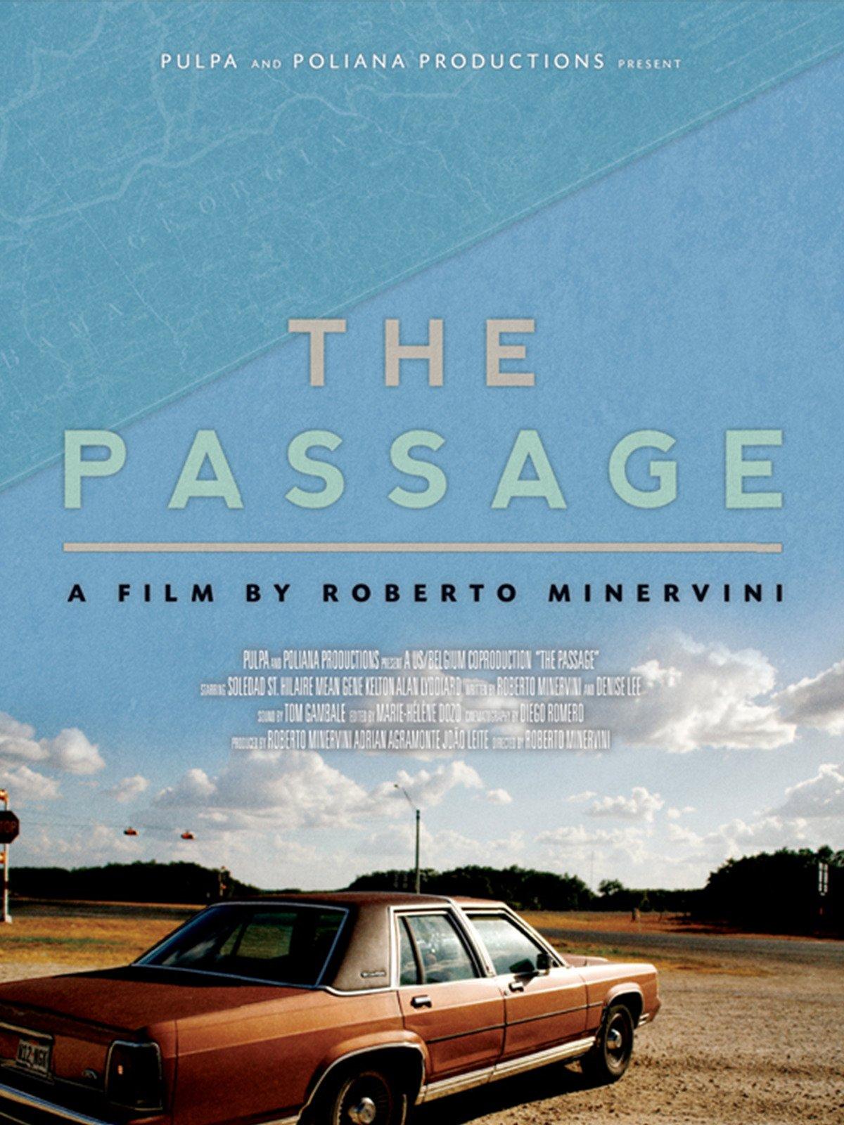 The Passage on Amazon Prime Instant Video UK