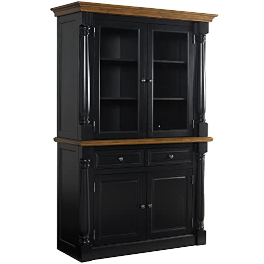 Home Styles 5008-617 Monarch Buffet and Hutch