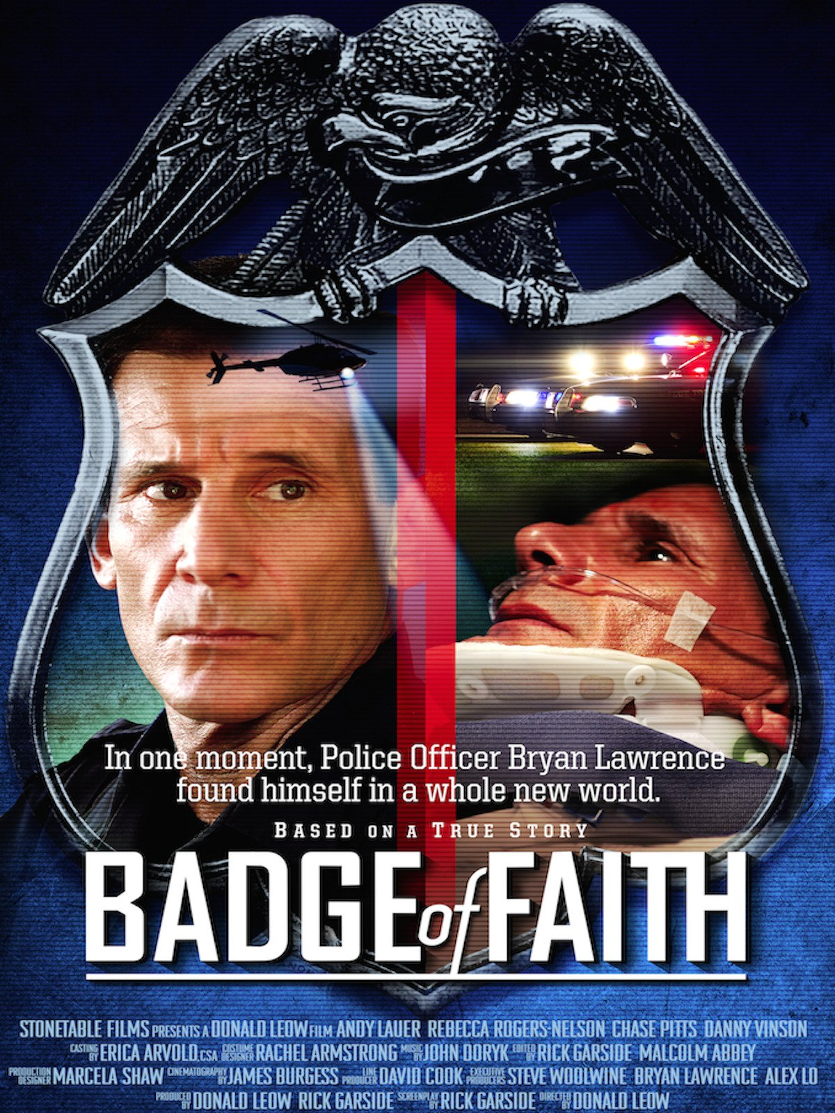 Badge of Faith