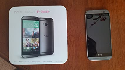 Htc One m8 Colors t Mobile Htc One m8 32gb Gunmetal