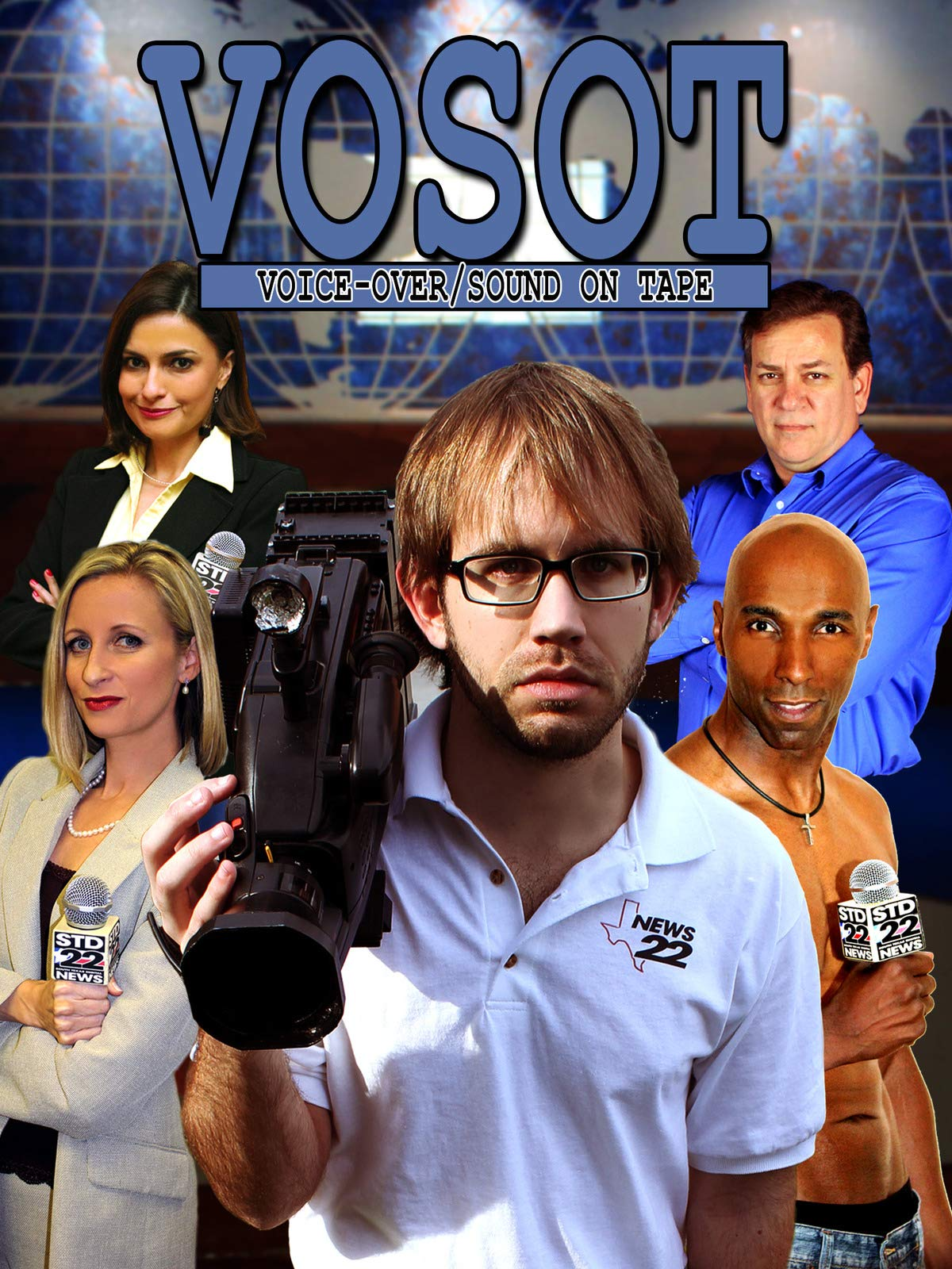 Vosot on Amazon Prime Video UK