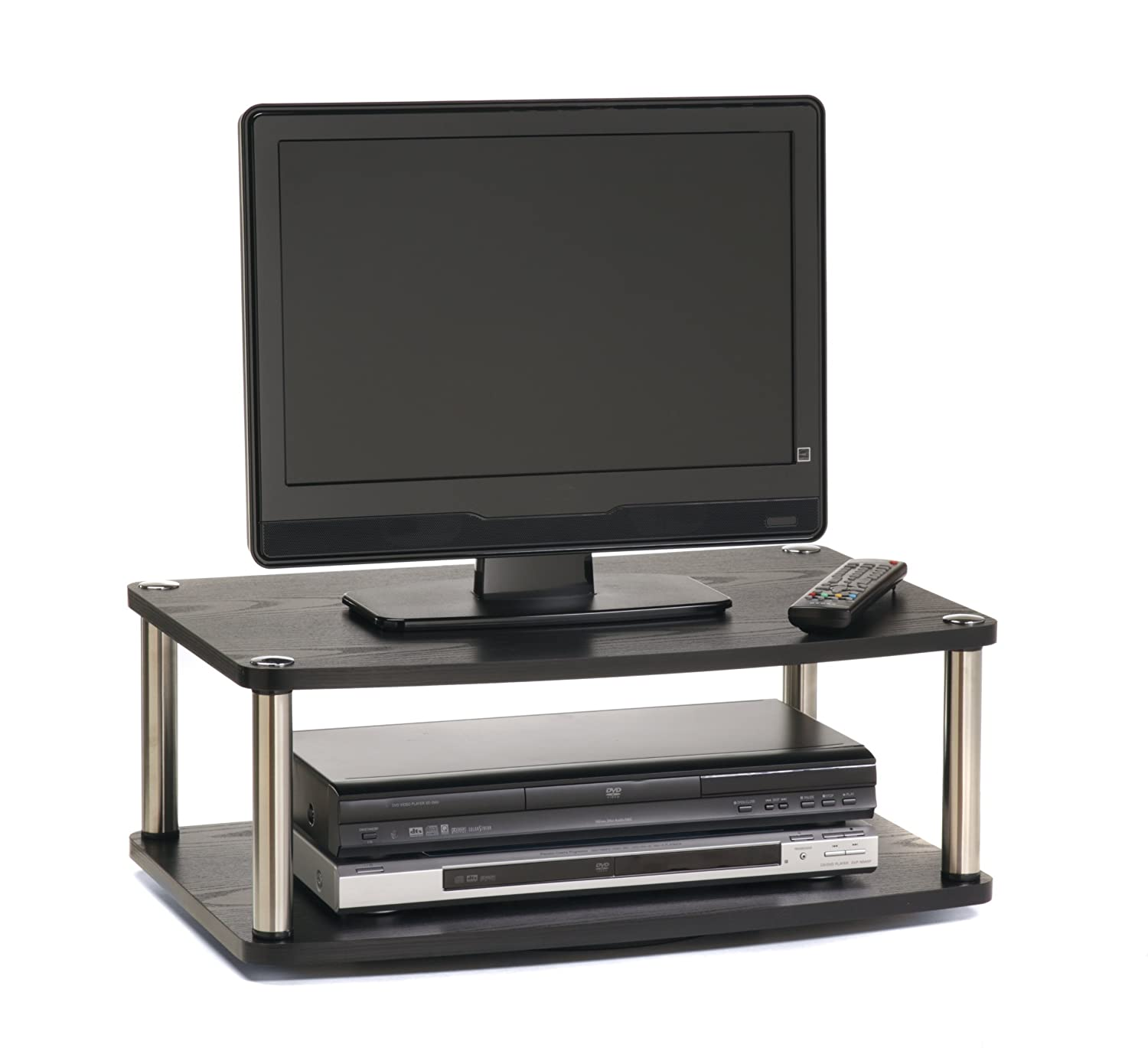 Tv Stand Designs And Price : Pdf diy home theater tv stand plans download highland