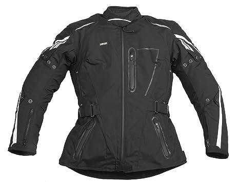 Veste de moto pour femme de haveba salonia
