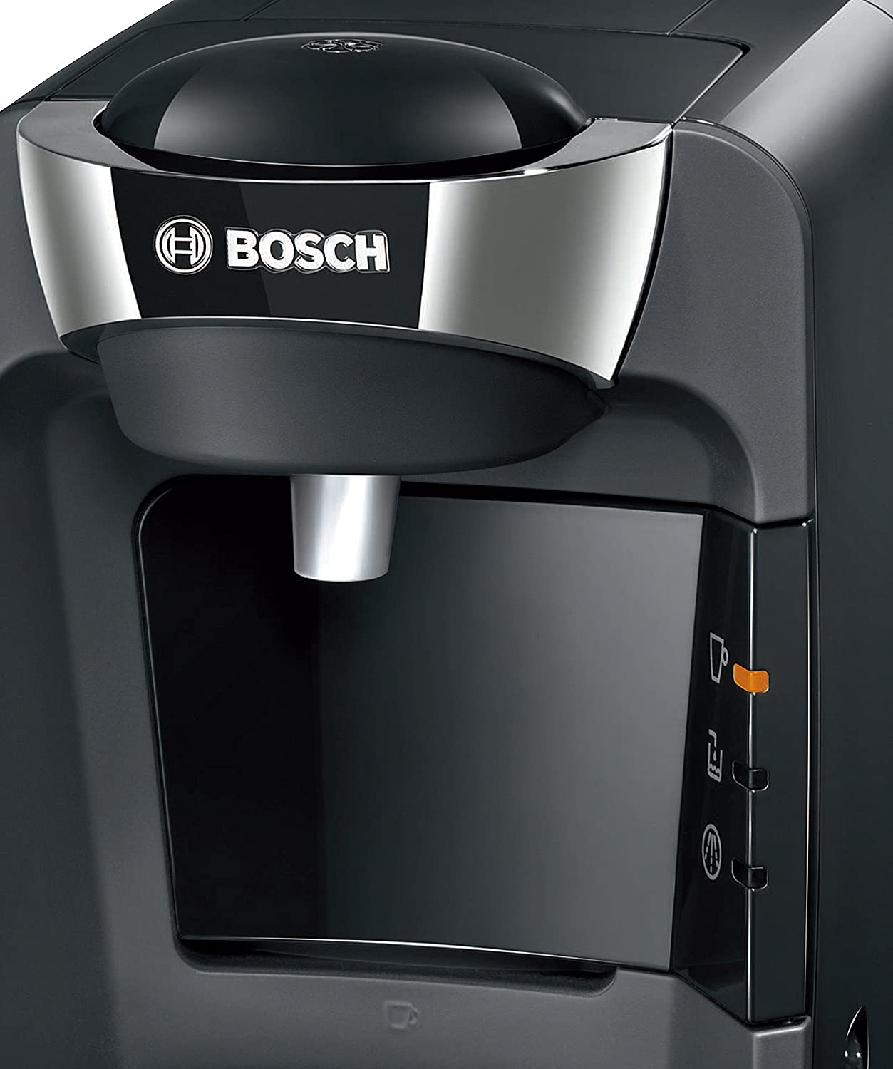 Bosch Coffee Maker Hot Water : Bosch Tassimo Coffee Machine Maker Hot Tea Drinks Coffee Cup Disc House Kitchen eBay
