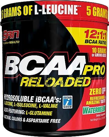 BCAA Pro Reloaded (40serv)