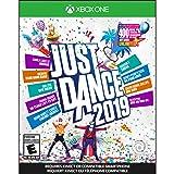 Just Dance 2019 - Xbox One - Game Audio In English - Menú En Español / Em Português
