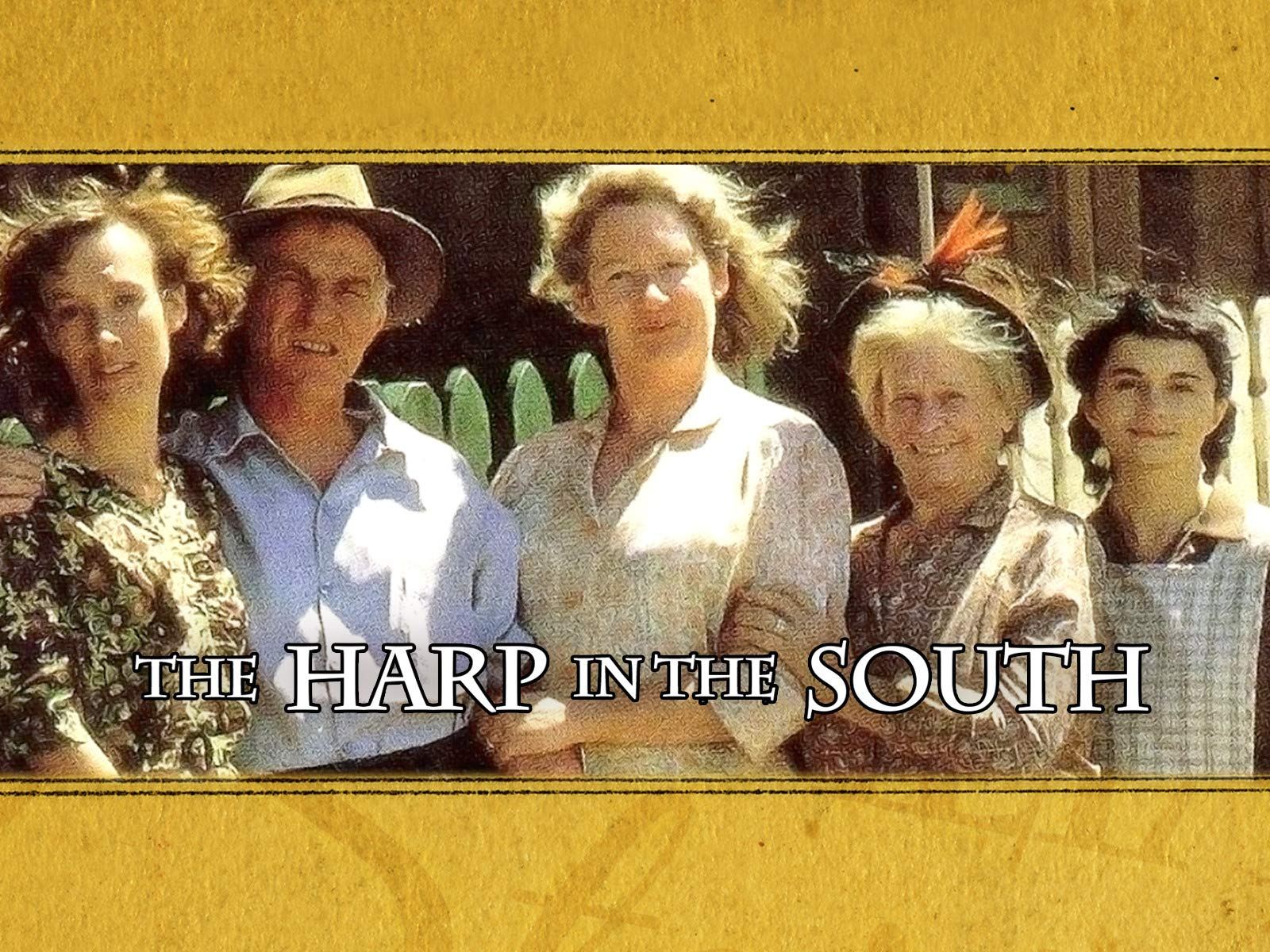 The Harp in the South - Season 1
